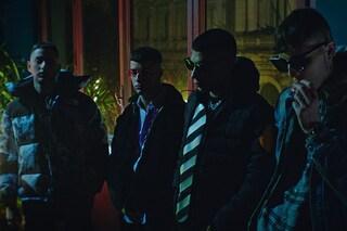 """""""Dark Polo Gang - La Serie"""", tutti i segreti del fenomeno musicale dell'anno da sabato 5 maggio"""