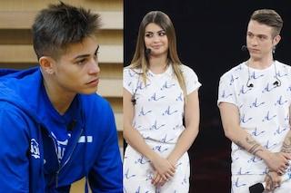 """Amici 2018, Einar Ortiz: """"Come si fa ad andare avanti se vincono sempre Emma Muscat e Irama?"""""""