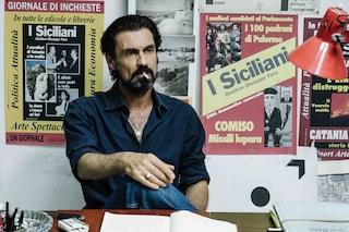"""Daniele Vicari racconta """"Prima che la notte"""": 'La storia di Pippo Fava ci parla di futuro'"""
