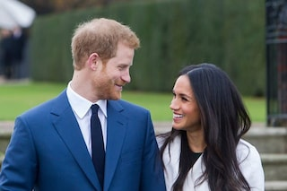 The Crown, quello vero: il principe Harry e Meghan Markle firmano con Netflix per film e documentari