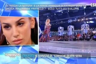 """Droga al Grande Fratello 2018, Patrizia Bonetti: """"Impossibile, mai entrate sostanze nella Casa"""""""