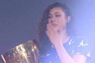 Lauren Celentano vincitrice della categoria danza ad Amici 2018, il trionfo dopo le critiche