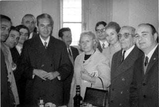 """L'ultima lettera di Aldo Moro alla moglie Eleonora Chiavarelli: """"Sentimi sempre con te e tienimi stretto"""""""