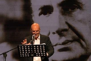 """""""55 giorni. L'Italia senza Aldo Moro"""": Luca Zingaretti narra il sequestro e l'omicidio dello statista"""