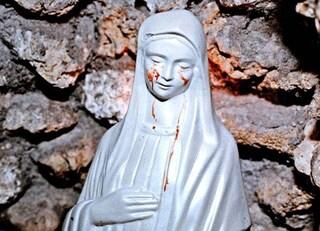 """""""Il Miracolo"""", querelato Ammaniti dalla famiglia proprietaria della Madonnina di Civitavecchia"""