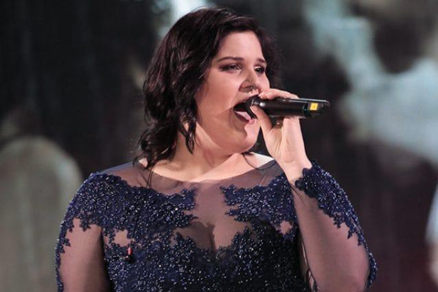 Maryam Tancredi è la vincitrice di 'The Voice of Italy 2018'