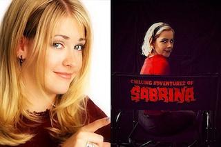 Ritorna Sabrina, è ufficiale: nuovo titolo e nuova attrice per il rilancio su Netflix