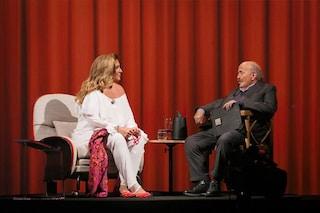"""""""L'intervista"""" riparte da Romina Power: """"Io e Al Bano non abbiamo mai divorziato"""""""