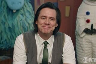 Kidding: il trailer della serie tv con Jim Carrey che andrà in onda dal 9 settembre