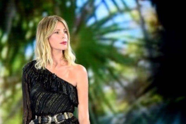 """Alessia Marcuzzi: """"Ho detto no a Balalaika con fatica, volevo stare vicina ai miei figli"""""""