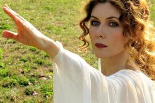 """""""Eleonora Brigliadori è morta, uccisa da calunnie e infamie"""", ecco perché ora si chiama Aaron Nöel"""
