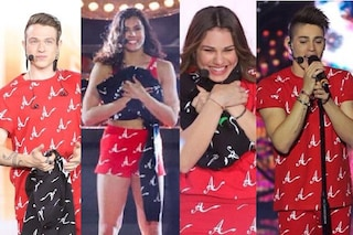 Amici 2018: i finalisti sono Irama, Lauren Celentano, Carmen Ferreri ed Einar Ortiz