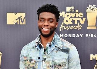 """I vincitori degli MTV Movie & TV Awards 2018: trionfano """"Black Panther"""" e """"Stranger Things"""""""