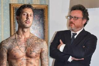 """Mario Orfeo esprime solidarietà a Selvaggia Lucarelli e Fabrizio Corona replica: """"Dici solo falsità"""""""