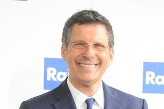 """A Fabrizio Frizzi il premio postumo Biagio Agnes: """"Un sorriso buono, un amico di casa"""""""