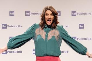 """Elisa Isoardi: """"Vorrei fare la carriera di Antonella Clerici, è una donna meravigliosa"""""""