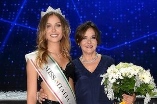 """Miss America abolisce la sfilata in bikini, Patrizia Mirigliani è contraria: """"Si mortifica la bellezza"""""""