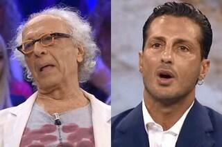 "Giampiero Mughini: ""Su Corona ho le mie idee e me le tengo per me. Selvaggia Lucarelli? Mi ha chiesto scusa"""