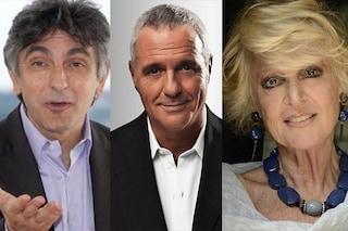 Vincenzo Salemme, Giorgio Panariello e Loretta Goggi: ecco i giudici di Tale e Quale Show 2018