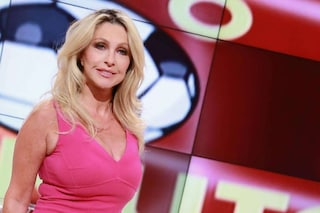 Paola Ferrari lascia La Domenica Sportiva e torna a 90° Minuto, lil nuovo weekend di RaiSport