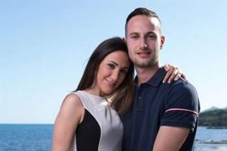 Francesca Baroni e Ruben Invernizzi a Temptation Island, gli insospettabili che hanno resistito