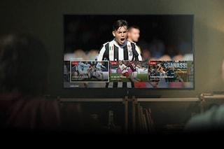 Ecco DAZN, la Serie A di Perform su smartphone e smart-tv a 9.90 al mese