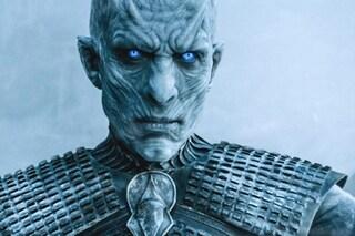 Il Trono di Spade, lo spin off è ufficiale: sarà un prequel ambientato migliaia di anni prima