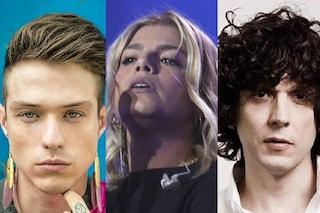 Wind Summer Festival 2018 in onda dal 5 luglio: le date e il cast completo