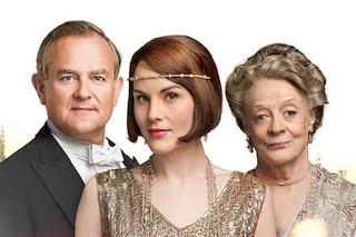 """""""Downton Abbey"""" diventa un film, ecco i personaggi della serie che rivedremo sul grande schermo"""