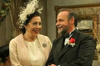 Anticipazioni 'Il segreto', 23 - 28 luglio: il matrimonio di Francisca Montenegro e Raimundo Ulloa