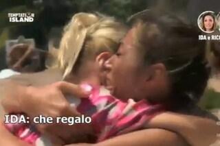 """Gemma Galgani: """"Non so se Ida Platano e Riccardo Guarnieri dureranno, lei è troppo insicura"""""""
