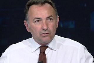 """Massimo Mauro fuori da Sky Sport: """"Pare che non ne sia contentissimo"""""""