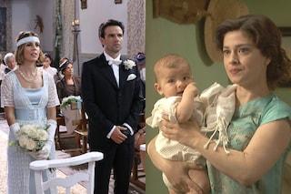 Anticipazioni 'Il segreto', 9 - 13 luglio: Carmelo sposa Adela, il figlio di Candela viene rapito