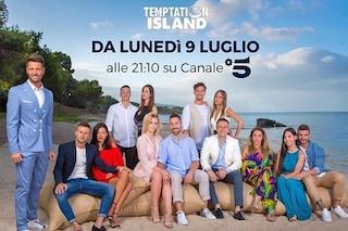 """Maria De Filippi: """"A Temptation Island 2018 una coppia lascerà il programma nella prima puntata"""""""