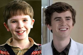 Chi è Freddie Highmore, da Charlie ne 'La fabbrica di cioccolato' a Shaun in 'The good doctor'