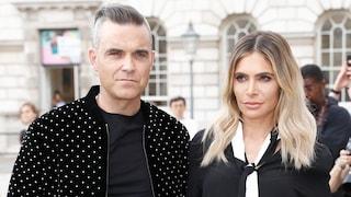 Robbie Williams alleva talenti, la popstar nuovo giudice di X Factor UK insieme a sua moglie