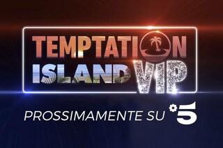Slitta la partenza di Temptation Island Vip, andrà in onda a ottobre 2018