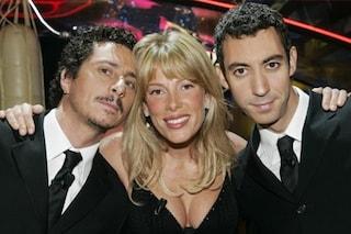 Alessia Marcuzzi verso il ritorno a Le Iene, l'ultima volta nel 2006