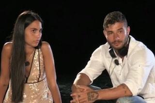 """Io voglio te tutta la vita"": a 'Temptation Island 2018' Raffaela Giudice perdona Andrea Celentano"