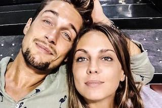 """Andrea Dal Corso ha tradito Martina Sebastiani? Lui si difende: """"Tutto falso, abbracciavo un'amica"""""""