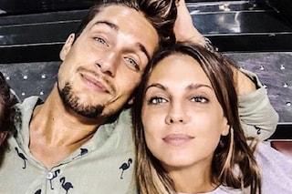 Martina Sebastiani e Andrea Dal Corso allo scoperto: la prima foto insieme