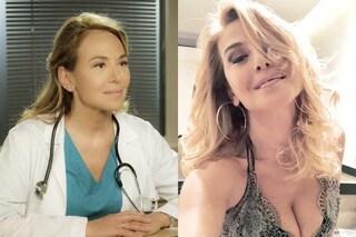 """'La dottoressa Giò', Barbara D'Urso: """"Ho fatto un training in ospedale"""" e svela cast e anticipazioni"""