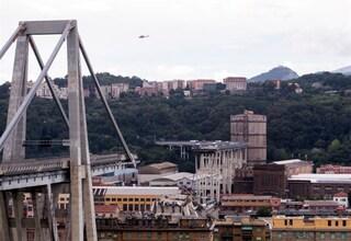 Crollo del ponte Morandi a Genova, i cambi dei palinsesti tv del 16 agosto
