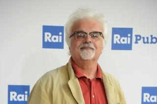 """Patrizio Roversi: """"Sono stato escluso da Linea Verde senza un perché, mi sento un esodato"""""""