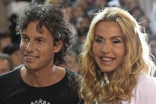 """Valeria Marini e Patrick Baldassari a Temptation Island Vip 2018, sono la """"coppia stellare"""""""