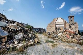 Terremoto in centro Italia, la Rai ricorda il secondo anniversario con una programmazione speciale