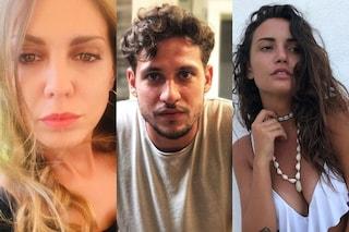 "Temptation Island 2018, Martina Sebastiani: ""Gianpaolo Quarta ha baciato la 'single' Carolina Schiavi"""