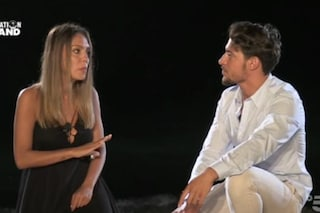 """Patata vuoi sposarmi?"" ma Martina Sebastiani e Gianpaolo Quarta si lasciano a 'Temptation Island 2018'"