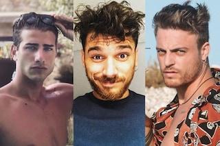 Nicolò Ferrari, Andrea Cerioli e Nicolò Raniolo tra i tentatori di Temptation Island Vip 2018