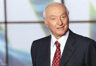 """Un imbattibile """"Superquark"""", Piero Angela tiene testa a Canale 5 negli ascolti tv"""